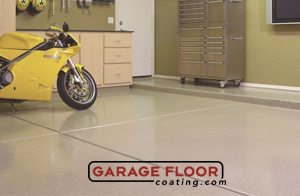 Epoxy Garage Floor Coating Central Illinois Epoxy Floor Coating One Day Coating System