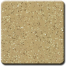 Light Brown with Sand White on Pebble Beach 1/8 Heavy Spread